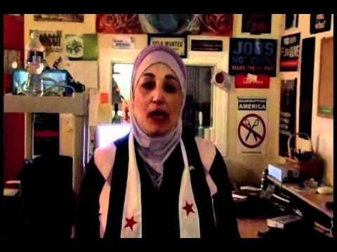 Embedded thumbnail for Syrian Women & Children