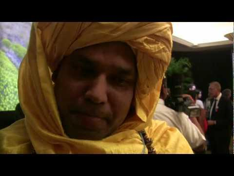 Embedded thumbnail for Soham Baba, Lessons in Manipulating the Indigenous - COP16
