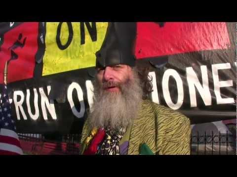 Embedded thumbnail for Vermin Supreme Occupies 3rd in the New Hampshire Primary