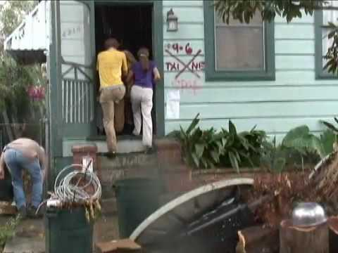 Embedded thumbnail for Hurricane Katrina: Housing Rights in the Aftermath