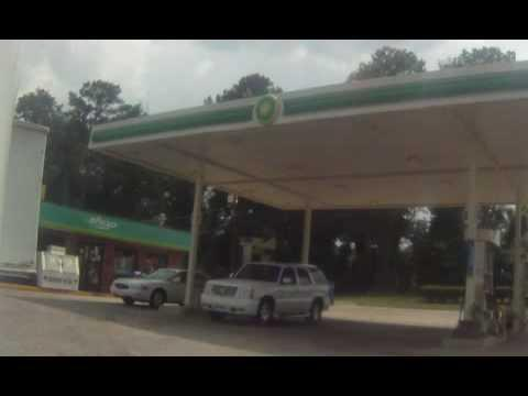 Embedded thumbnail for DC to NOLA BP Protest Road Trip