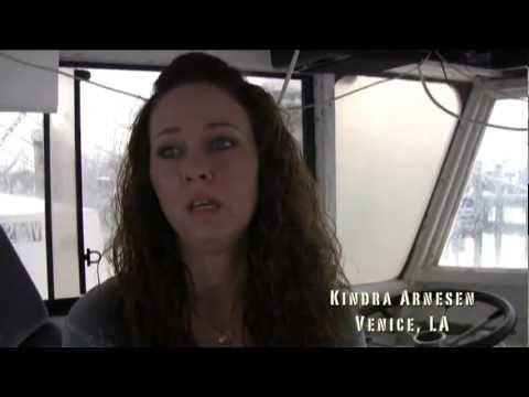Embedded thumbnail for Kindra's Window part 1 ~ Hurricane Katrina Does Venice ~ rough