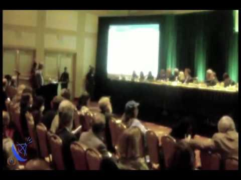 Embedded thumbnail for Gulf Coast Ecosystem Task Farce: Opening Presentations 2 of 2