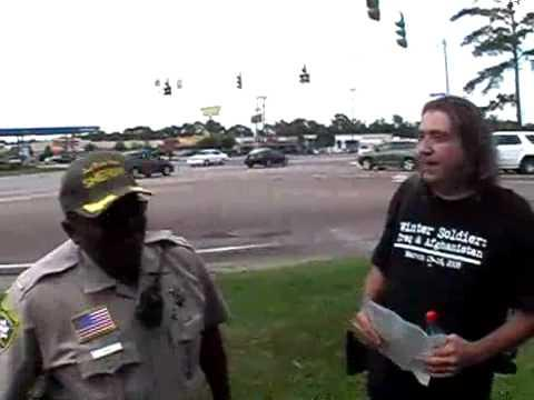 Embedded thumbnail for Domestic Economic Terrorism in Baton Rouge