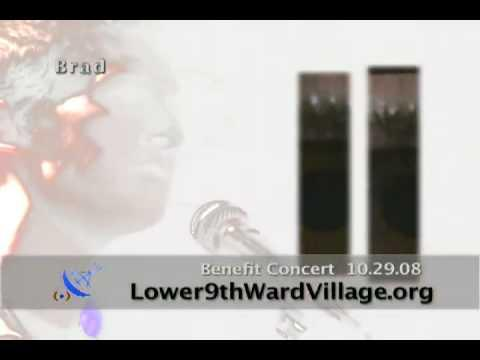 Embedded thumbnail for 911 Wake Up for the Lower 9th Ward Village