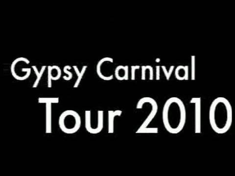 Embedded thumbnail for Petrol Free Gypsy Carnival Tour
