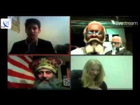 Embedded thumbnail for Vermin Supreme vs Jimmy McMillan Debate