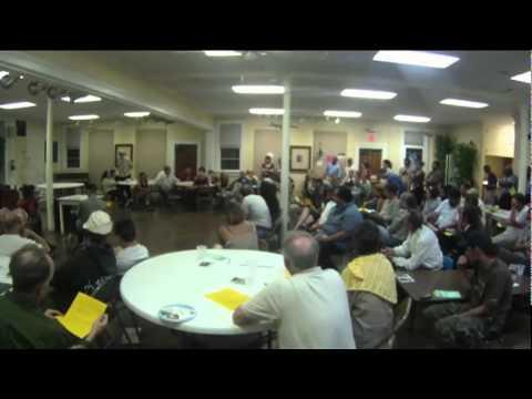 Embedded thumbnail for Faubourg Marigny Improvement Association's meeting
