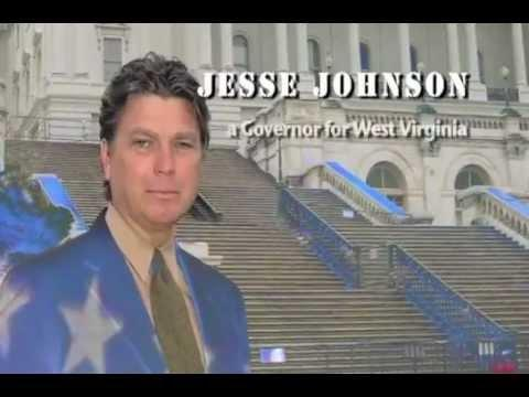 Embedded thumbnail for Jesse Johnson a Governor for West Virginia