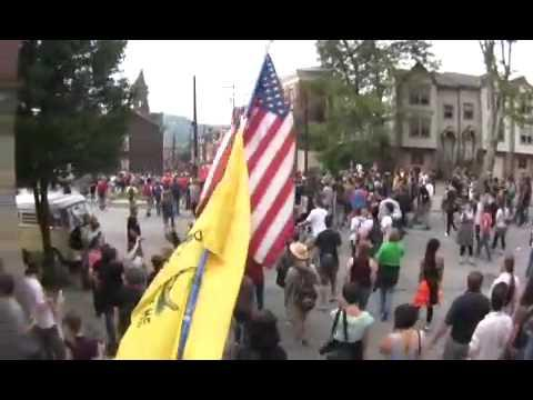 Embedded thumbnail for Pittsburgh Supports G20 Protestors: The Peoples Uprising