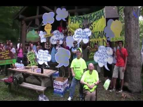 Embedded thumbnail for RAMPS: Mountain Mobilization Action & Rally