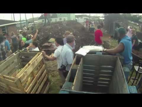 Embedded thumbnail for Growing Power Weekend - Urban Farming for Food Security