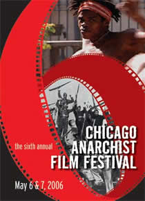 New Orleans, Public Housing and Black Panthers ..Oh My! Screening @ the 6th Annual Chicago Anarchist Film Festival